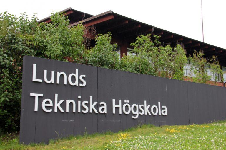 Lunds Tekniska Högskola, LTH,